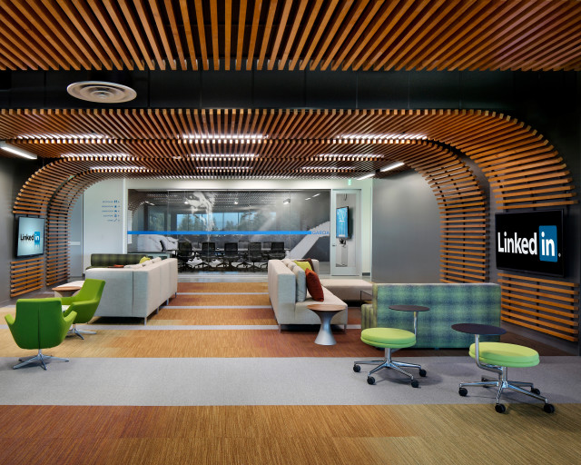 Linkedin Building Design From The Floor Up Mohawk Group